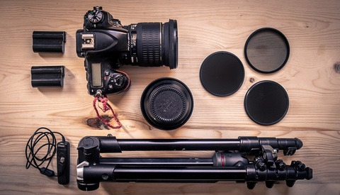 What is the Right Gear for Landscape Photography?