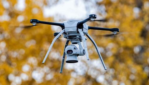 Baltimore Police Department Gets Sued Over Their Invasive Aerial Surveillance Program