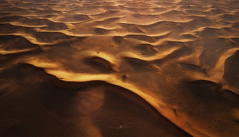 Learn to Master Desert Landscape Photography