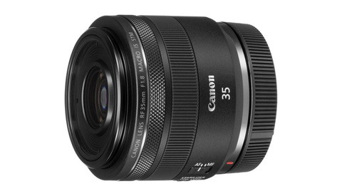 It Looks Like Canon Is Creating Affordable Mirrorless Lenses
