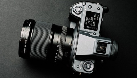 Fujifilm GFX 100: Technical Marvel, Ergonomic Nightmare