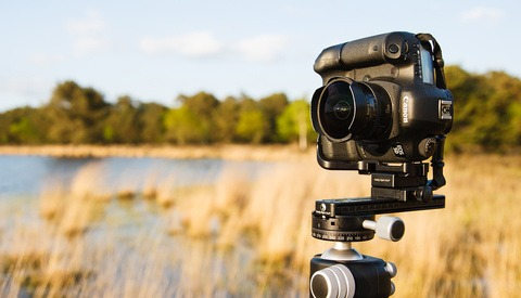 A Beginners Guide to Parallax and How to Avoid It When Shooting Panoramas
