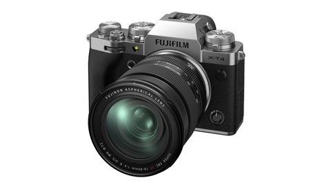 Three Things I Appreciate About Fujifilm Cameras
