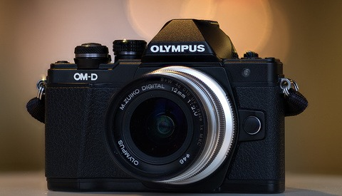 Three Things I Appreciate About Olympus Cameras