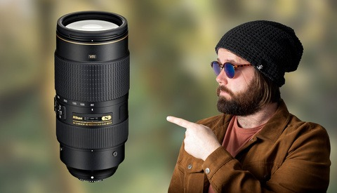 Is This the Best Bird Photography Lens?