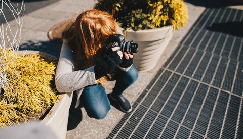 Why So Many Photographers Get Into Education