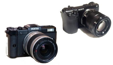 How 2011 Fundamentally Changed the Camera World