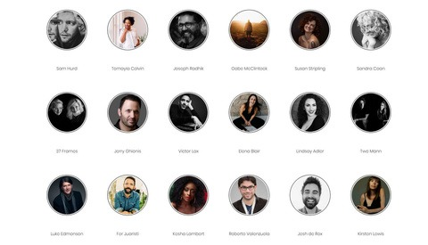 Photographers Unite: A Free Worldwide Conference to Raise Money for Charity