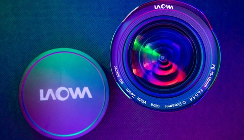 Buildings Gone Wide: A Review of the Laowa Full Frame 10-18mm for Architectural Photography
