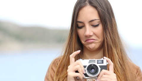 5 Things You Shouldn't Spend Money on as a New Photographer