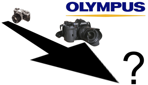 The Demise of Olympus: How and Why Did It Happen, and What Does the Future Hold?