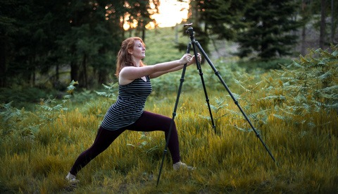 7 Exercises Every Photographer Should Be Doing