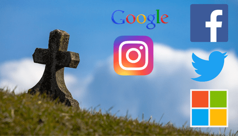 What Happens to Your Digital Imagery When You Die?