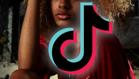 TikTok Star Accused of Exploiting Black Lives Matter Movement with 'Disgusting' Photoshoot