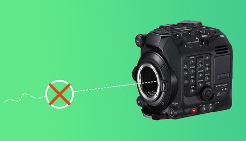 Cinema Cameras Discovered to Have Focusing Issues Out of the Box