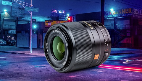 Are These New Viltrox Lenses a Good Option for Fujifilm Videographers?