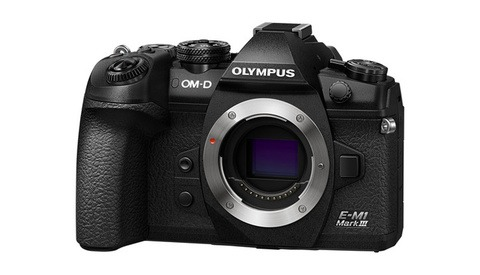 Is This the End of Micro Four Thirds?