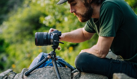 Hands-On Preview of the New PolarPro Apex Tripod and QuickDraw System