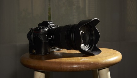 My Favorite Overlooked Perk of Nikon Z Lenses