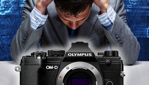 No More Olympus Cameras: Olympus Sells Its Camera Division