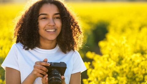 10 Ways to Do Good With Your Camera