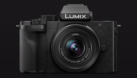 Panasonic Announces LUMIX G100 Micro Four Thirds Vlogging Camera With Advanced Feature Set