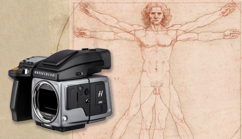 How Hasselblad Is Allowing Us to See the Work of Leonardo Da Vinci like Never Before