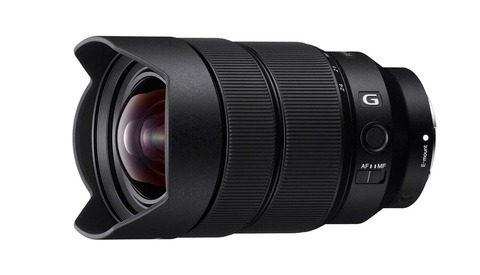 Is Sony About to Announce a 12-24mm f/2.8 GM Lens?