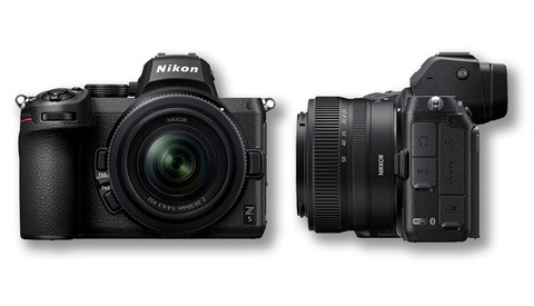 Nikon Announces the Z 5, a Compact Full Frame Mirrorless Camera, and a Brand New Compact Zoom Lens