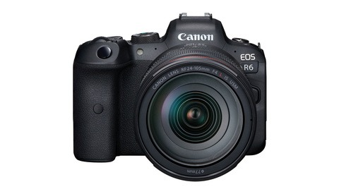 7 Reasons to Buy the Canon EOS R6