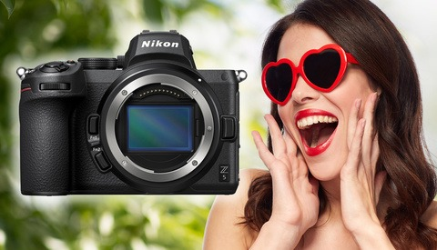 Has Nikon Just Smashed It out of the Park With the Z 5 and New Compact Zoom Lens?