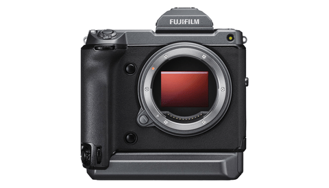 Fujifilm Has Just Dropped the Terms Master/Slave Following Canon and Nikon
