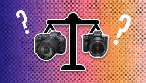 Stick With Canon Or Switch To Sony?