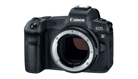 Canon Might Have a Nifty Trick up Their Sleeve to Control Overheating on Their Mirrorless Cameras