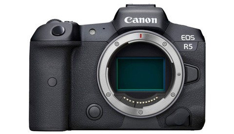 Canon Issues Statement Regarding Overheating Concerns With EOS R5 and R6 Cameras