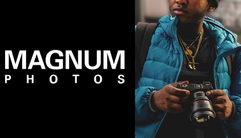 Is the Magnum Photo Agency Finally Dealing With Its Lack of Diversity?