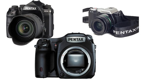 Pentax's Chaotic DSLR Strategy