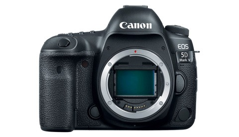 Will There Be a Canon 5D Mark V?