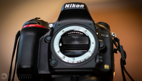 Nikon's Last Film Camera Has Been Recalled by the European Union
