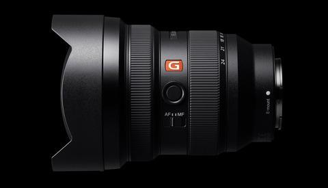 Sony Announces the FE 12-24mm f/2.8 GM Lens