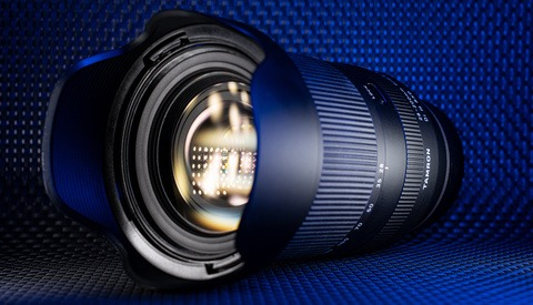 Redefining the All-In-One Lens: Fstoppers Reviews the Tamron 28-200mm F/2.8-5.6 Di III RXD