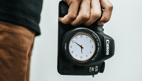 Use These 9 Tips to Speed up Your Editing Workflow in Camera