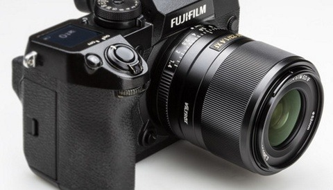 Fstoppers Reviews the Viltrox 23mm f/1.4 APS-C (Don't Buy the Fuji Equivalent)