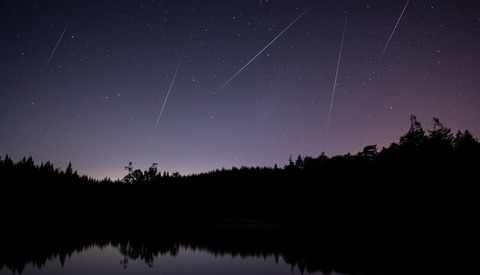 A Comprehensive Guide to Photographing the Perseid Meteor Shower