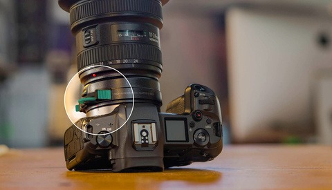 Breakthrough Photography Announces Drop-In Filters for Canon EF-RF Adapter