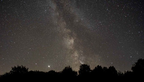 How to Photograph the Milky Way in 5 Simple Steps