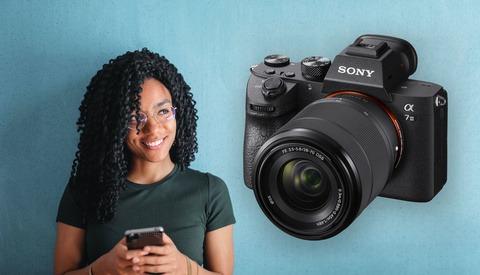 Peak Design, Sony, and BorrowLenses Offer Gear Grants for Black Photographers