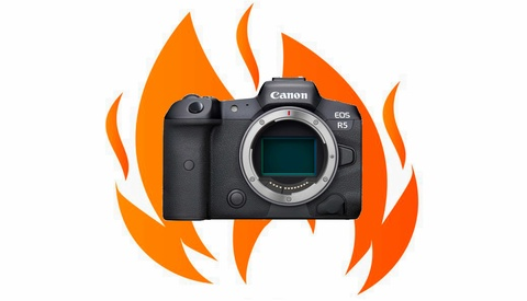 The EOS R5 Overheating Limits Might Be Completely Artificial and Could Be Fixed by a Firmware Update
