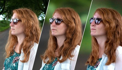 The Best Focal Length for Headshots: From 24mm to 1,200mm
