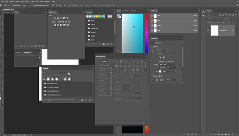 A Beginner's Guide to Photoshop (Part One)